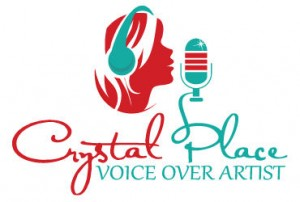 Crystal Place - Voice Over Artist